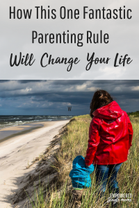 Parenting tip for raising boys and raising girls