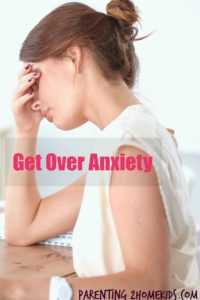 Use ABC of CBT for Anxiety