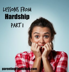 How to Learn From Hardship