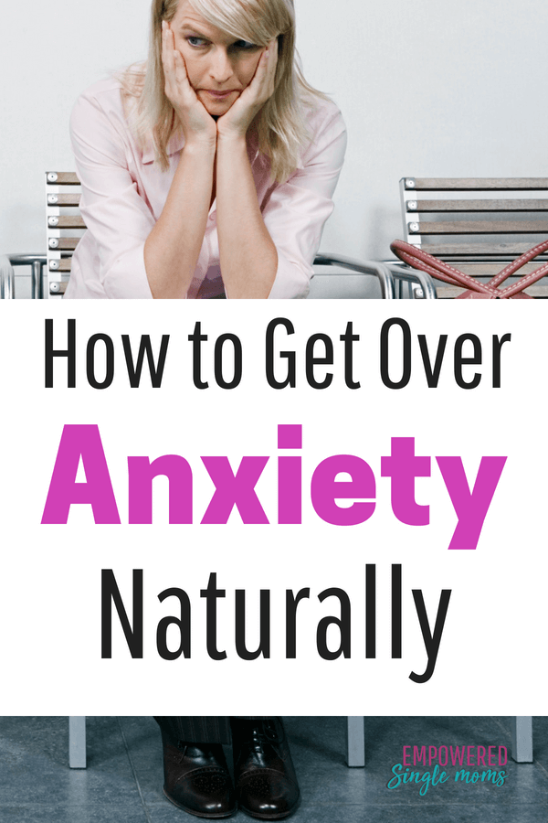 Learn how to get over anxiety and panic attacks now. You can have a peaceful life. Start today your mental health is too important to ignore. Learn how to change the thoughts that feed your anxiety. #anxiety, #mentalhealth