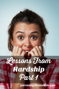 Hardship Can Teach Us About Compassion