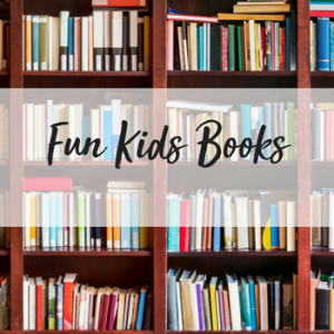 Kids' Books You Will Enjoy Reading As Much As They Do