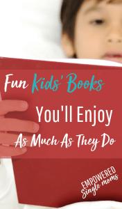 fun children's books