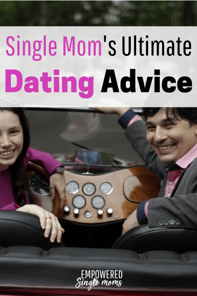 Ultimate dating advice for single moms after divorce