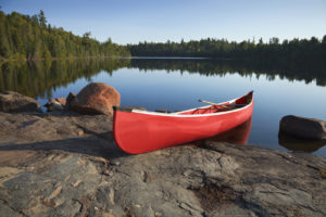 Lessons on Peace in the BWCA
