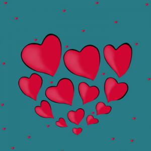 Valentine's Day Solo, 19 Ideas