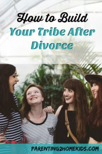 Single moms need a new tribe