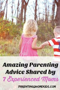 Amazing Parenting Advice Shared by Experienced Moms