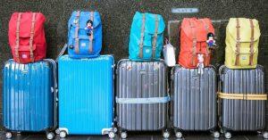 Travel as a single mom