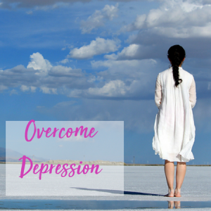 9 Tips You Need to Overcome Depression