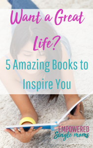 5 Books to Inspire you