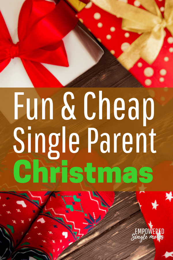 You do not need to go into debt to have a memorable Christmas.