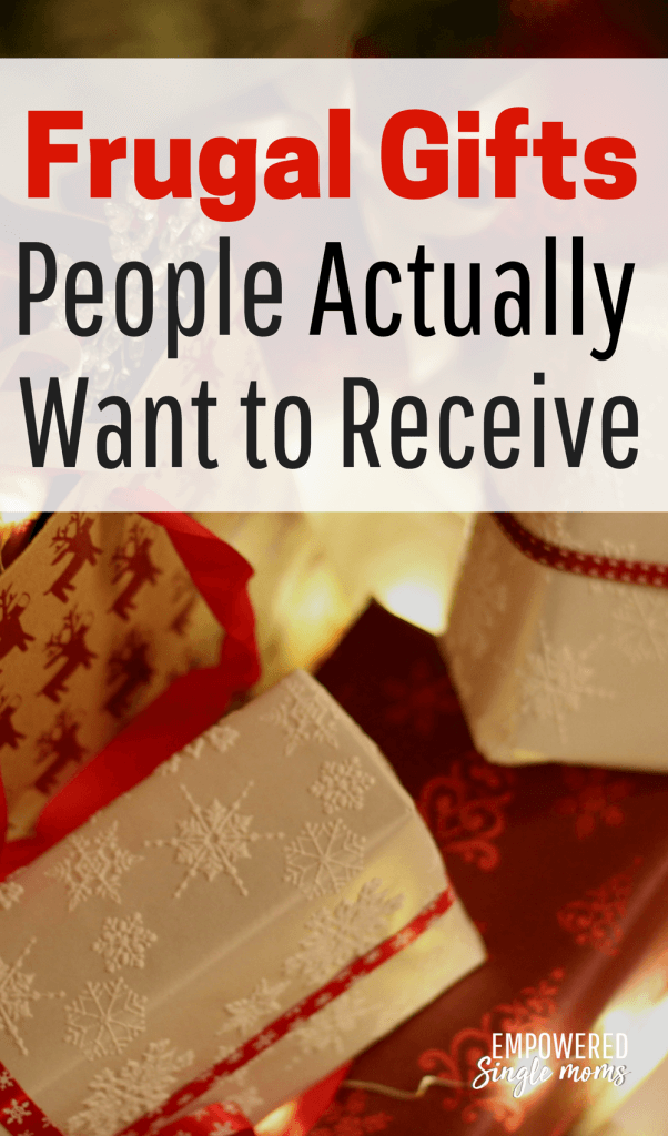 Fun Christmas In July Ideas.Frugal Gifts People Actually Want To Receive Empowered