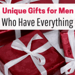 gifts for guys who have everything