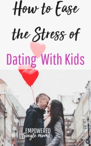 Single mom dating with kds