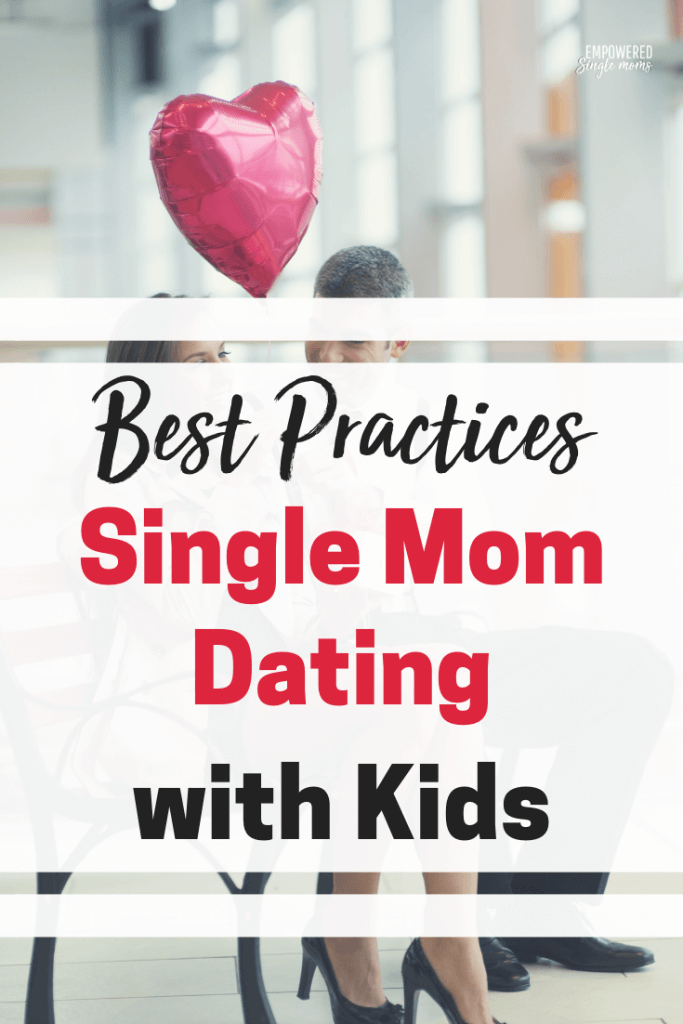 Single parent dating how to ease the stress