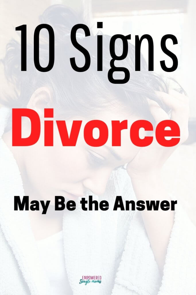 """Should I get divorced or not"""" is one of the most difficult questions to struggle with. Sometimes life after divorce is better than being married."""