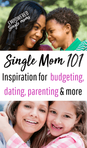 Single mom bloggers share inspiration & secrets of a successful single mom life #singlemom #inspiration #singlemombloggers