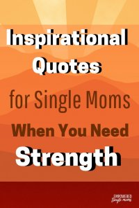 Inspirational quotes when you need strength