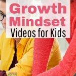 watching growth mindset videos
