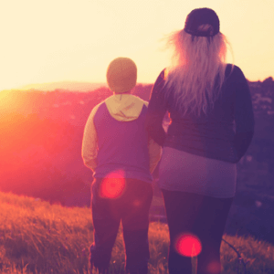 How to Make Happy Family Memories as a Single Mom