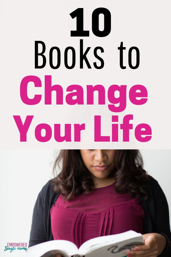 10 self help books for women to change your life
