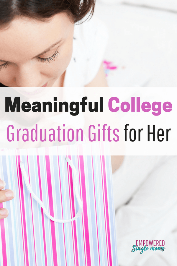 College gifts for girls