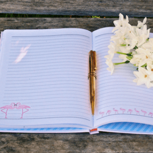 25 Creative Journal Prompts for Self Discovery