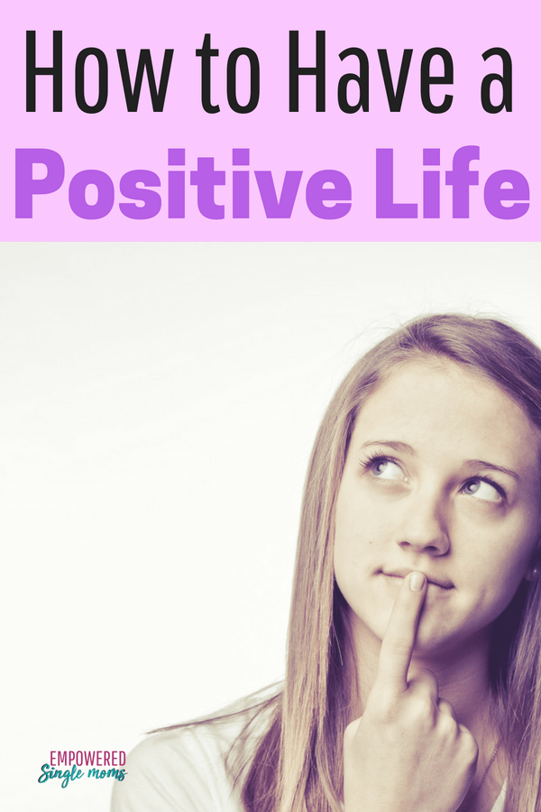 25 tips for positive living