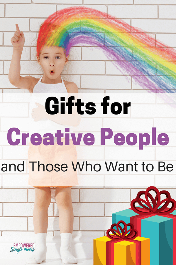 Over 37 ideas if you have friends who are creative or just wish they were these gifts are for them. There are awesome supplies and fun quirky gifts that will make you the hero at Christmas, birthdays or teacher appreciation day.