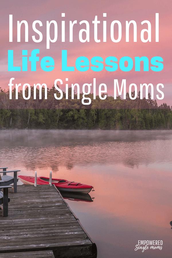 #singlemoms, #inspiration