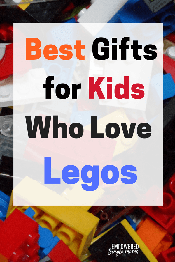 Best gifts for Lego lovers