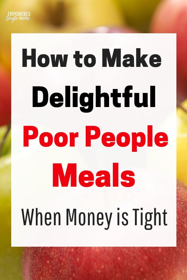 Cheap, healthy budget friendly meals for picky eaters