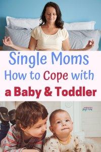 newborn and toddler routine