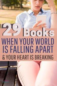 books to heal a broken heart
