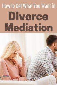 divorce mediation advice