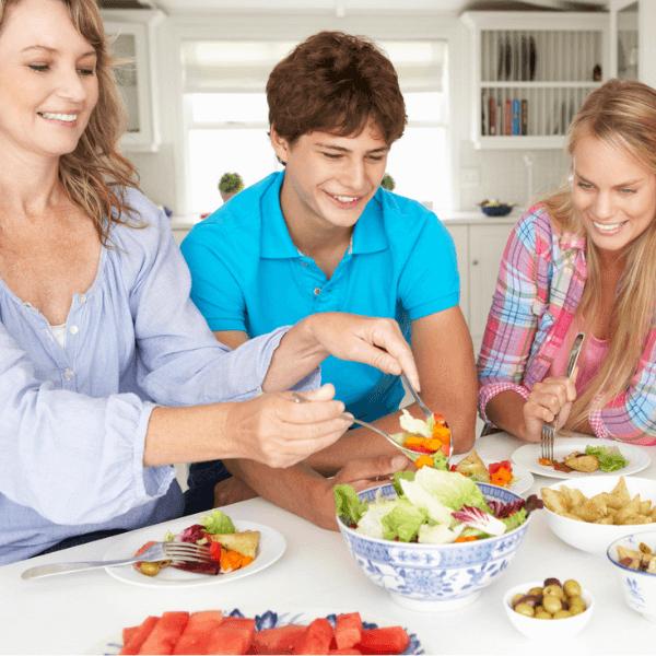 How to make setting family goals fun