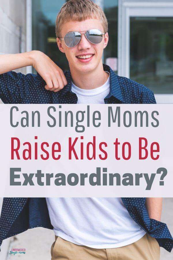 raising extraordinary kids