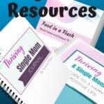 3 books for single moms